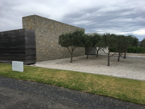 Primo Estate tasting room McLaren Vale