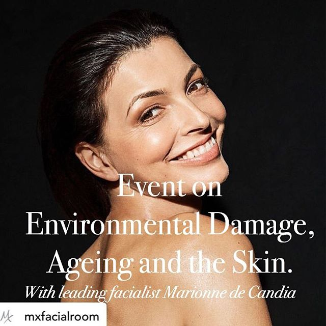 We are so excited to be having Marionne de Candia, leading facialist with over 30 years experience in the skin industry come and host an event next Wednesday at our Bangalow clinic. Tag someone who you know would be interested we have a spaces still available and would love to see you there. . . Marionne is truely an exceptional facialist, her therapies are graceful, deep and nurturing which is why she has gained such a high celebrity status working on the faces of Elle McPherson, Baz Luhrmann and Kate Hudson to name a few. On Wednesday we will be launching her cosmeceutical facial oil from her range mx skincare which is nothing short of incredible!
