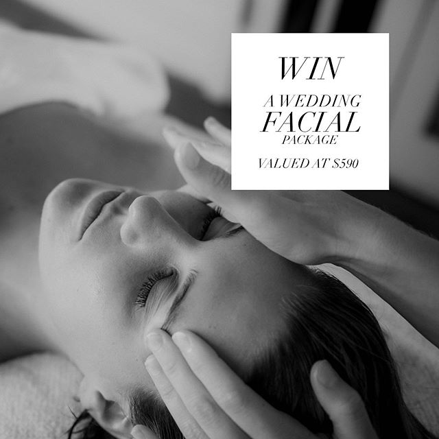 To celebrate this year's @byronbayweddingfair, We have a special giveaway we are offering. ⠀⠀⠀⠀⠀⠀⠀⠀⠀ ⠀⠀⠀⠀⠀⠀⠀⠀⠀ WIN // a signature facial including product to get your skin wedding ready! Valued at $590. ⠀⠀⠀⠀⠀⠀⠀ ⠀⠀⠀⠀⠀⠀⠀⠀⠀ TO ENTER:⠀⠀⠀⠀⠀⠀⠀⠀ - Like this post⠀⠀⠀⠀⠀⠀⠀⠀⠀ - Follow @aleshiamarie__ + @byronbayweddingfair⠀⠀⠀⠀⠀⠀⠀⠀⠀ - Tag 3 of your best friends ⠀⠀⠀⠀⠀⠀⠀ WINNER DRAWN: Tuesday 11th June. Multiple entries, allows you more chances to WIN!⠀⠀⠀⠀⠀⠀⠀⠀⠀⠀⠀⠀⠀ ⠀⠀⠀⠀⠀⠀⠀⠀⠀ For further terms & conditions, please see our comments section. ⠀⠀⠀⠀⠀⠀⠀⠀⠀ Good Luck! T&C's to post in caption:  Terms & Conditions: Winner drawn at random via 'easypromosapp' on Tuesday 11th of June at 5pm. Winner must like the post on both the @byronbayweddingfair or @aleshiamarie__ Instagram accounts, follow both Instagram accounts and tag 3 friends. Date of prize subject to availability. Prize not redeemable for cash. Valid for 6 months from Wednesday 12th June, 2019. This promotion is not sponsored or endorsed by Instagram.
