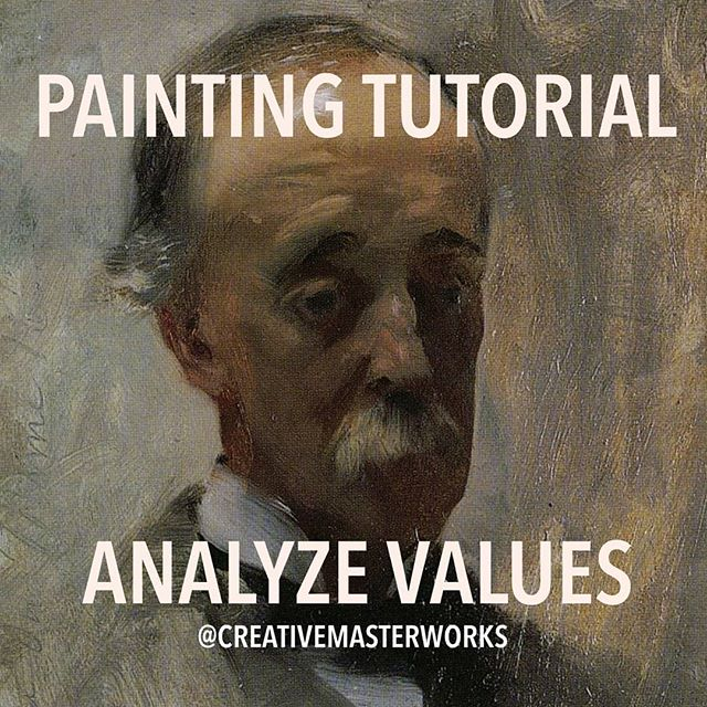 A little post I made for @creativemasterworks Art by John Singer Sargent