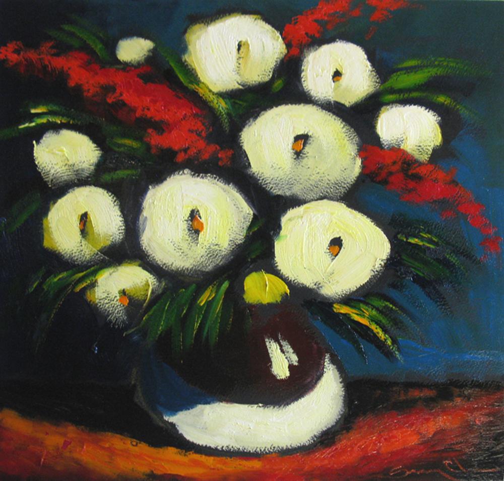 Floral Still Life (10-22231)