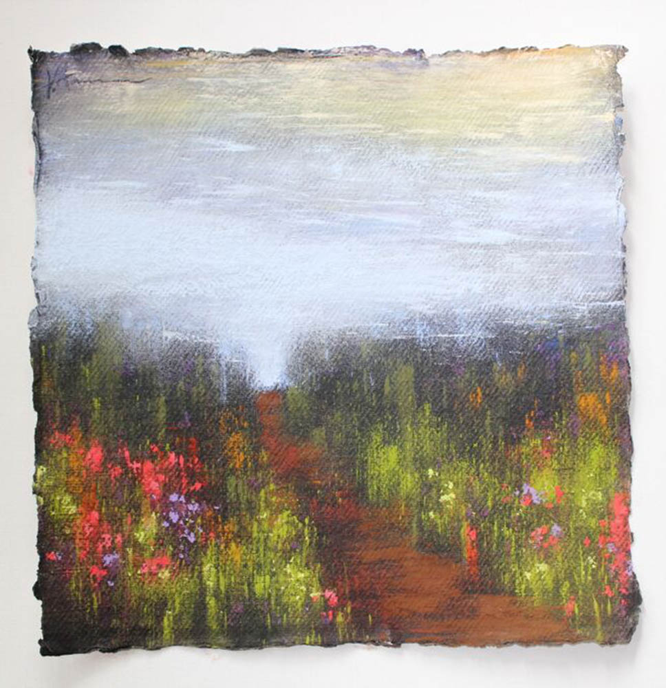 Prairie Wild Flower Trail (15-23984)