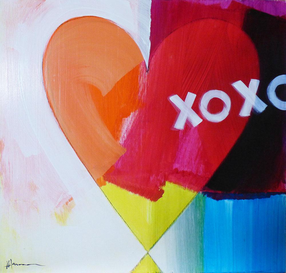XOXO (15-24045)