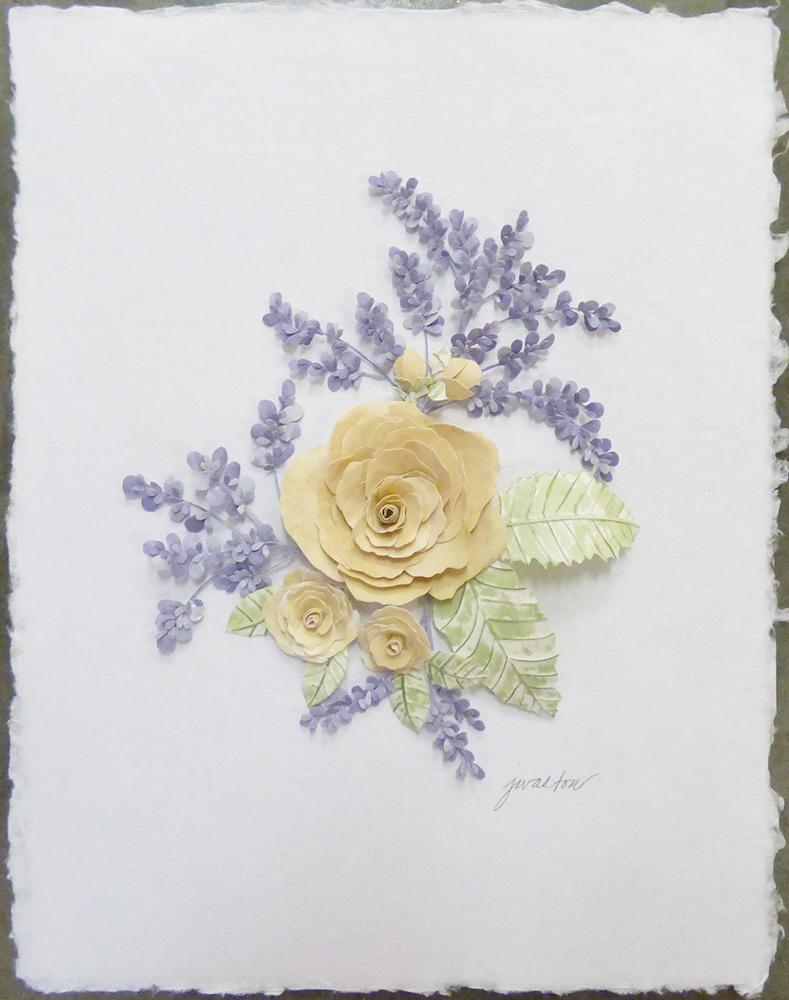 Tea Rose (16-24108)