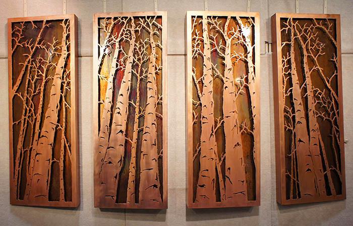"""Rinji Series"" by Ben Stielow"
