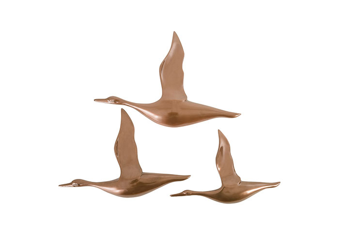 Flying Duck Series (set of 3)