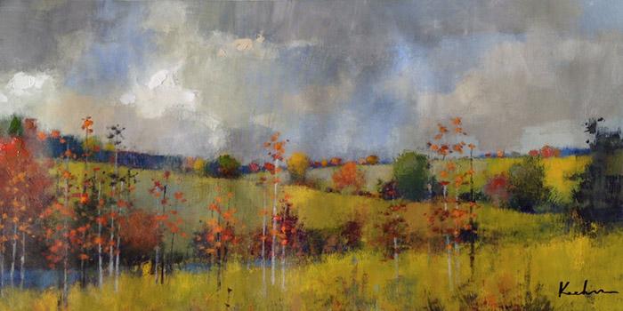 """""""Landscape"""" by Jeff Koehn"""