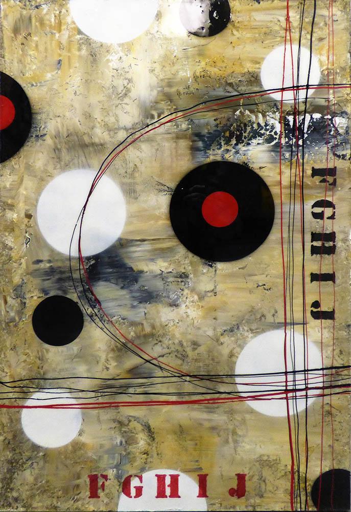 Circles II (16-24124)