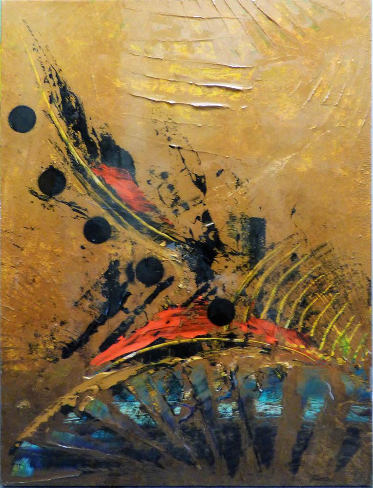 Flying Dragon (16-24127)