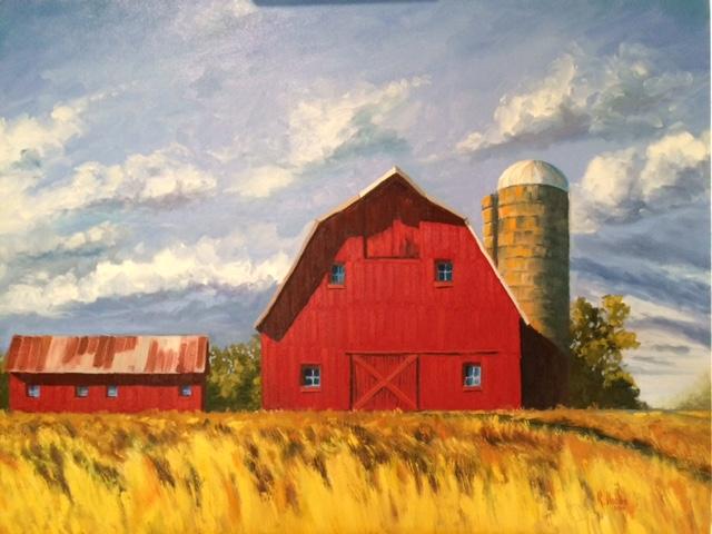 Red Barn (16-24172)