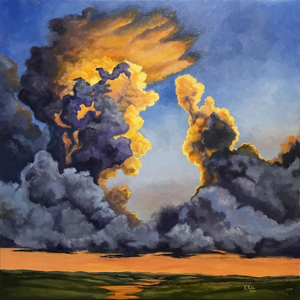 Golden Thunder (17-24380)