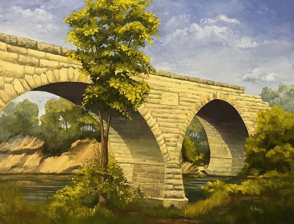 SOLD Clements Bridge (17-24410)