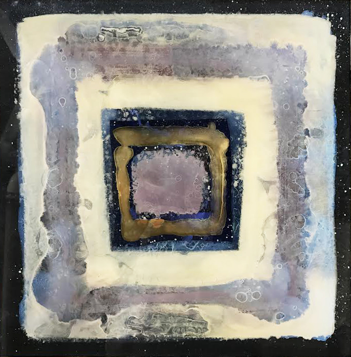 Abstract Squares (17-24496)
