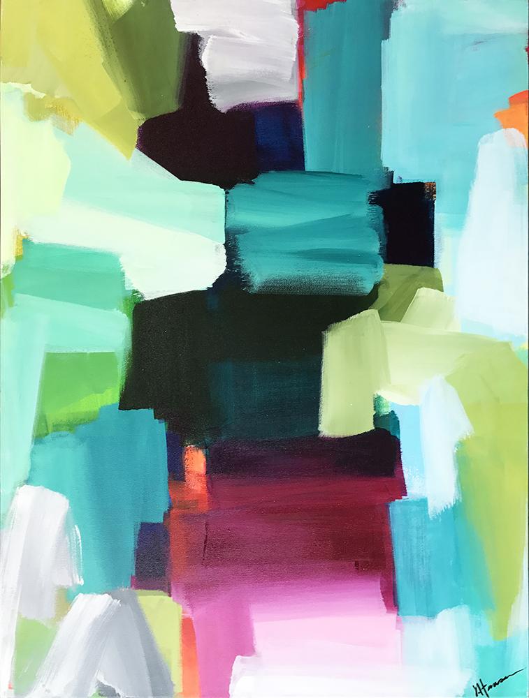Color Field #4 (17-24544)