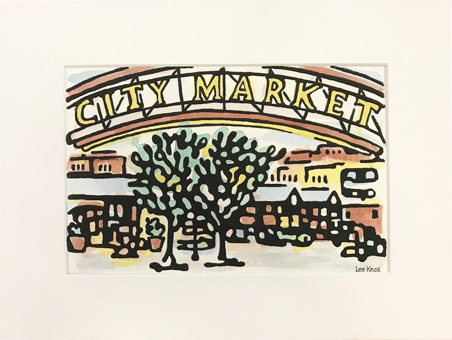City Market 17-24457