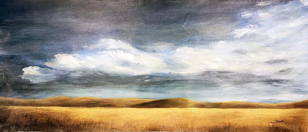 Wheat Field (17-24697)
