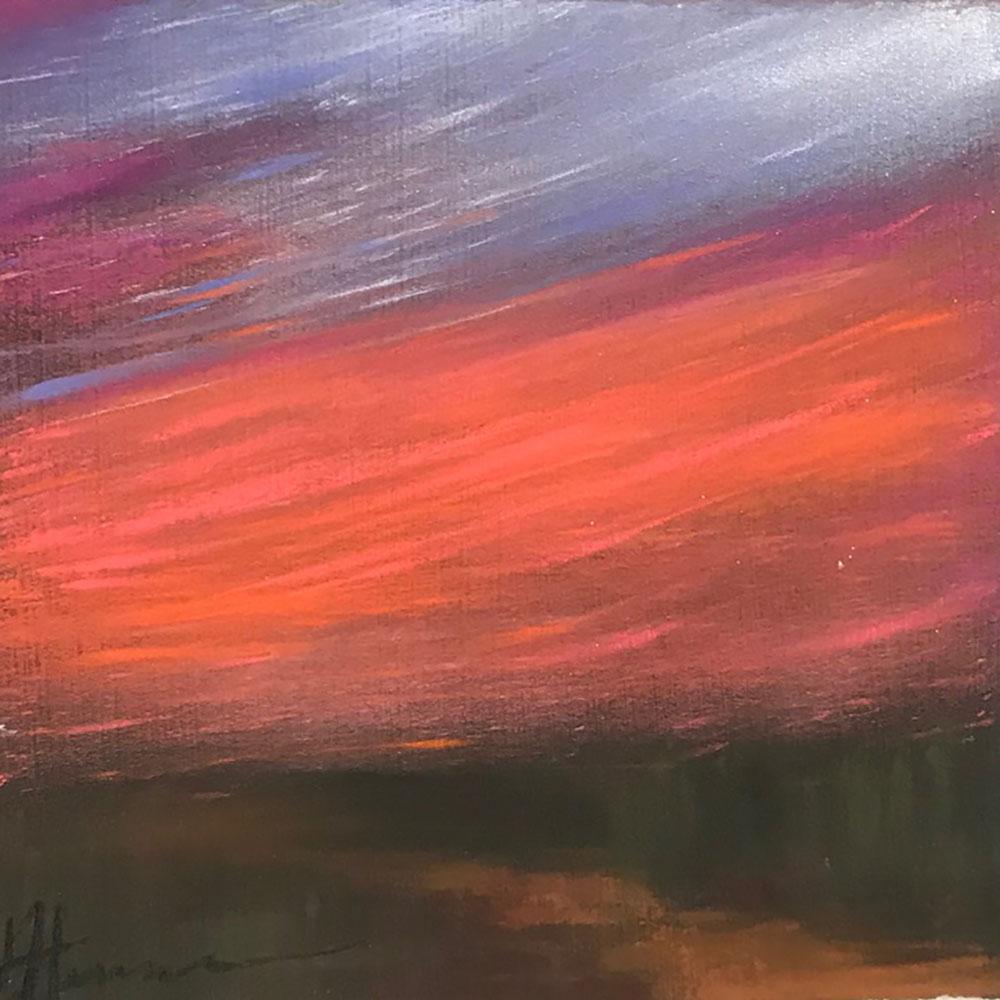 (Sold) Nightfall (17-24708)