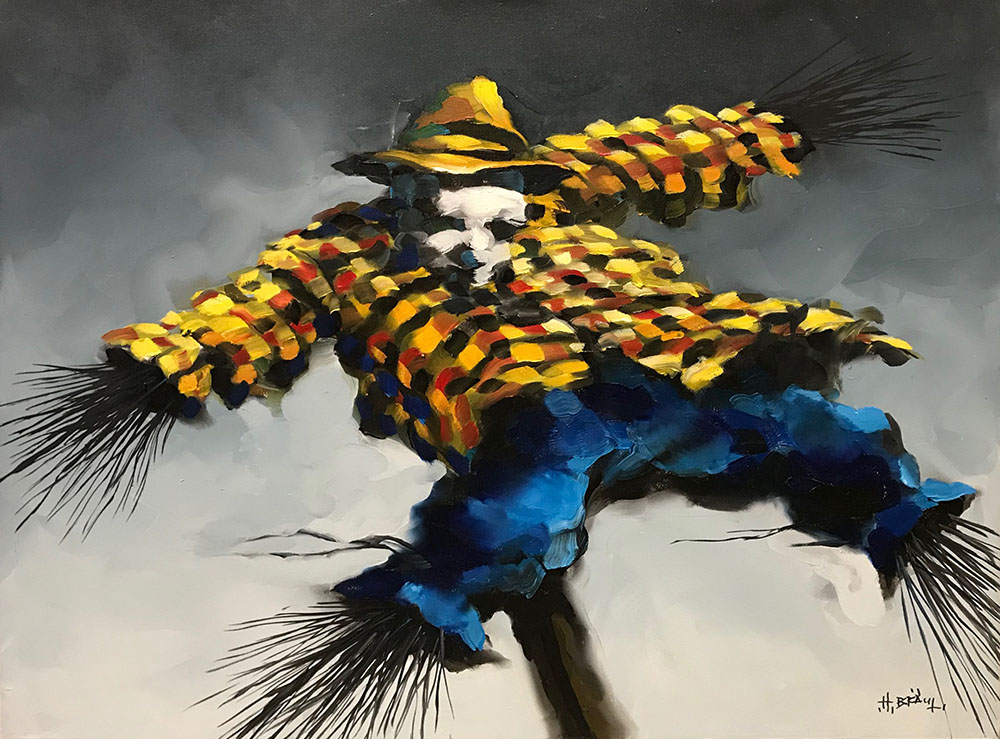 Scarecrow (PP-15268)