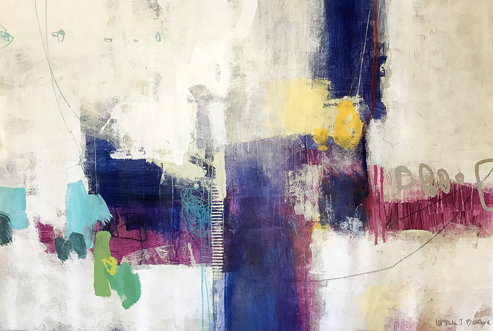 17-24615 Brenner Abstract 40x60 mixed media on canvas.JPG