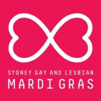 Sydney Gay & Lesbian Mardi Gras Logo