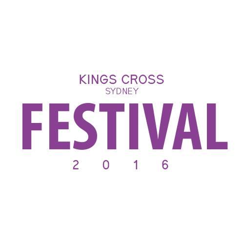 Kings Cross Festival 2014 | 2016