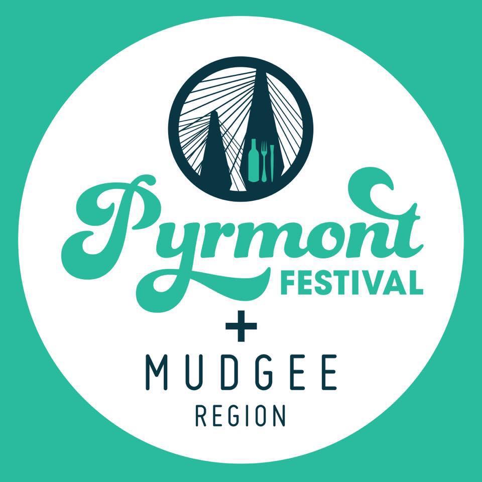 Pyrmont Festival 2013. 2014, 2015