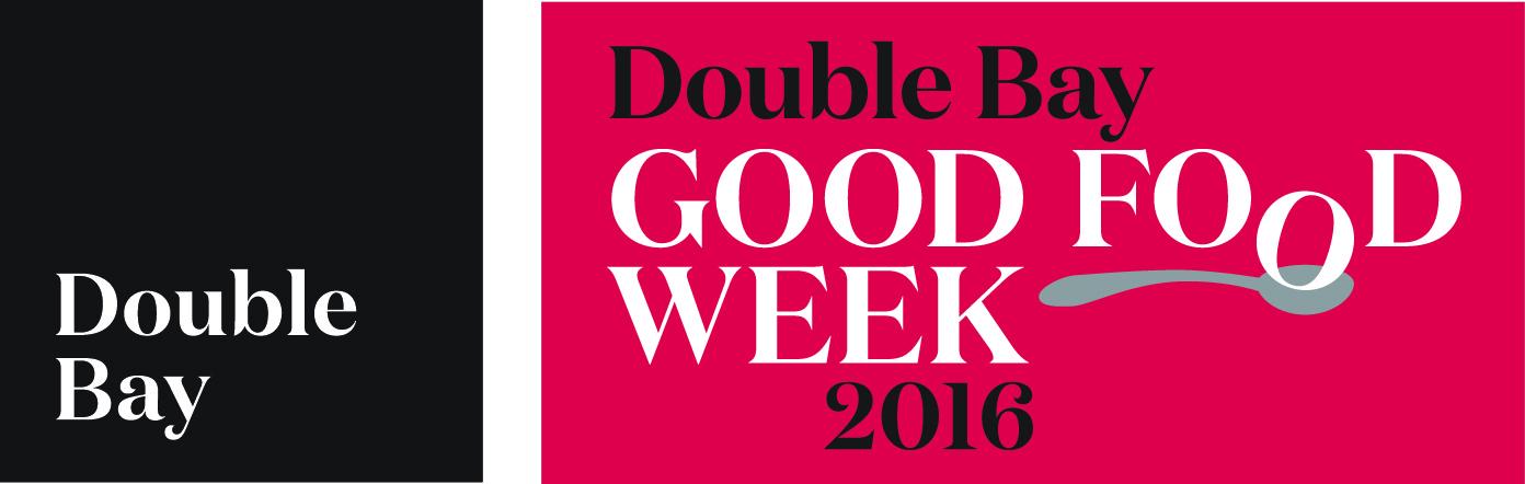 Double Bay Good Food Week 2016
