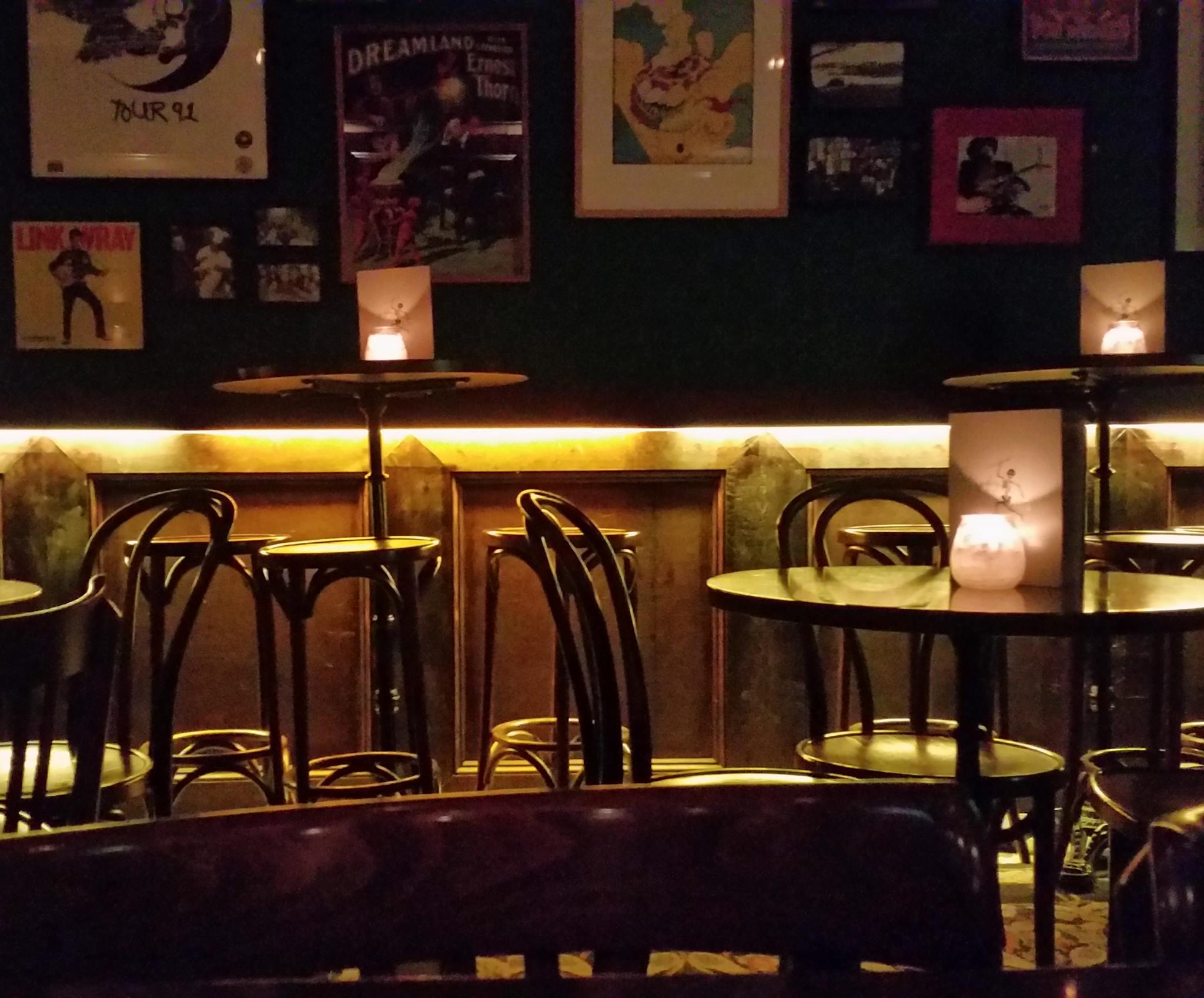 Jangling Jacks bar, Potts Point