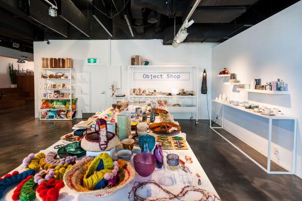Australian Design Centre showroom Photo Credit | Rhiannon Hopley