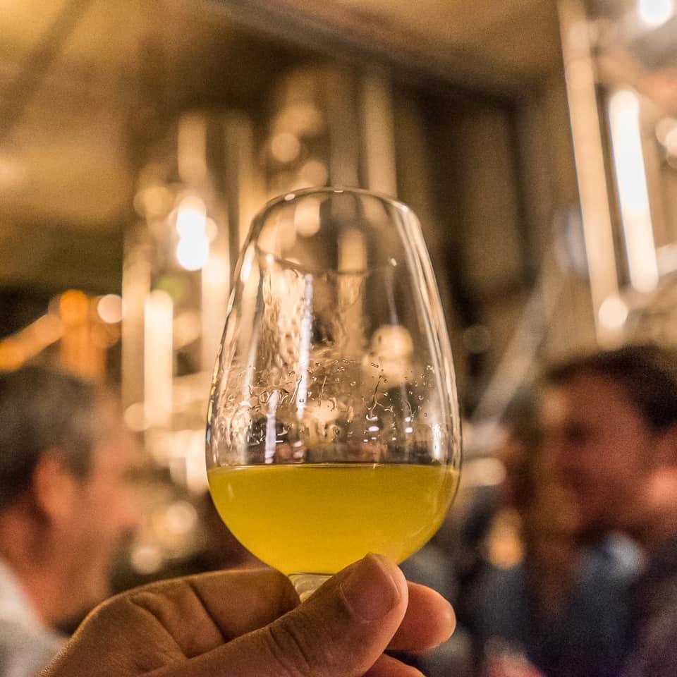 Citrus Got Real, Brix Distillers Surry Hills