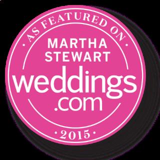 Martha Stewart Weddings.com