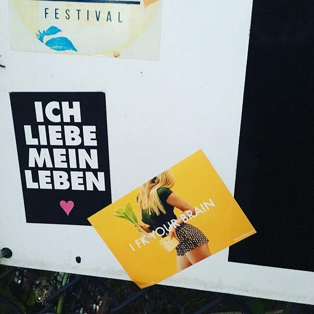 Ich liebe #berlin ♥️ #art #asmr #jaam #berlinernächte #likeberlin