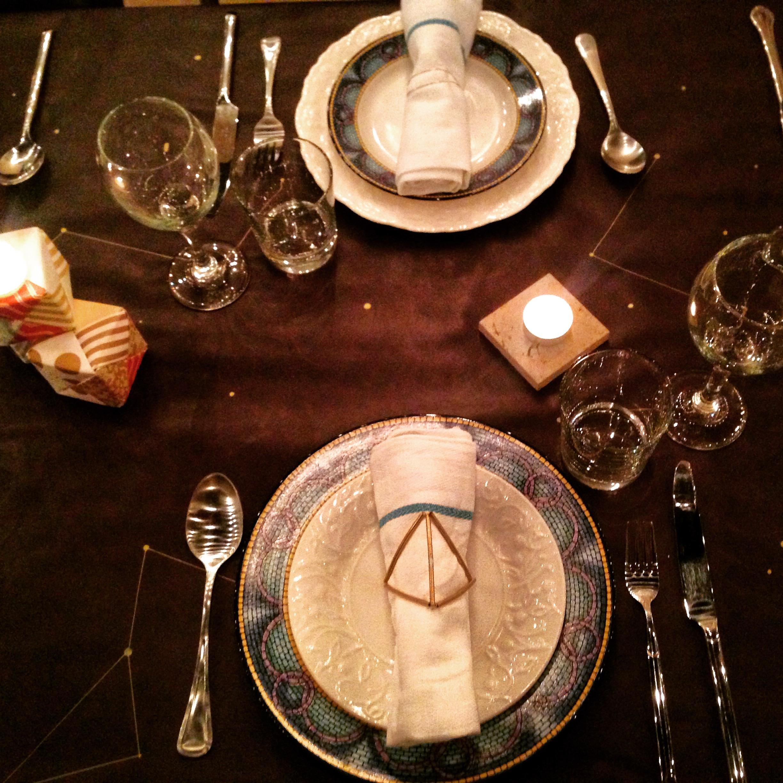 Pop-Up Dinner Series