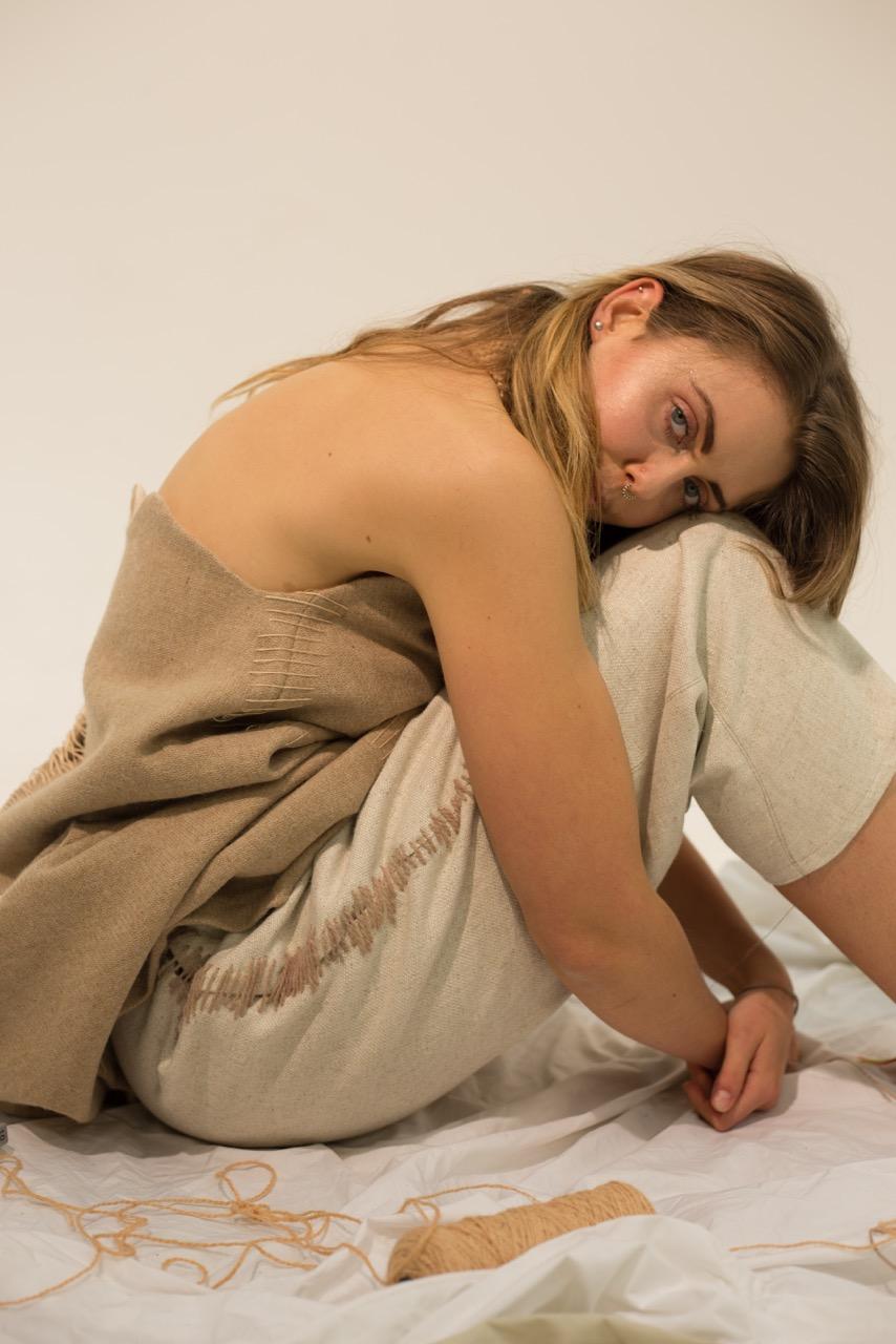 Broken Dreams. Natalie Proctor. Massey University.