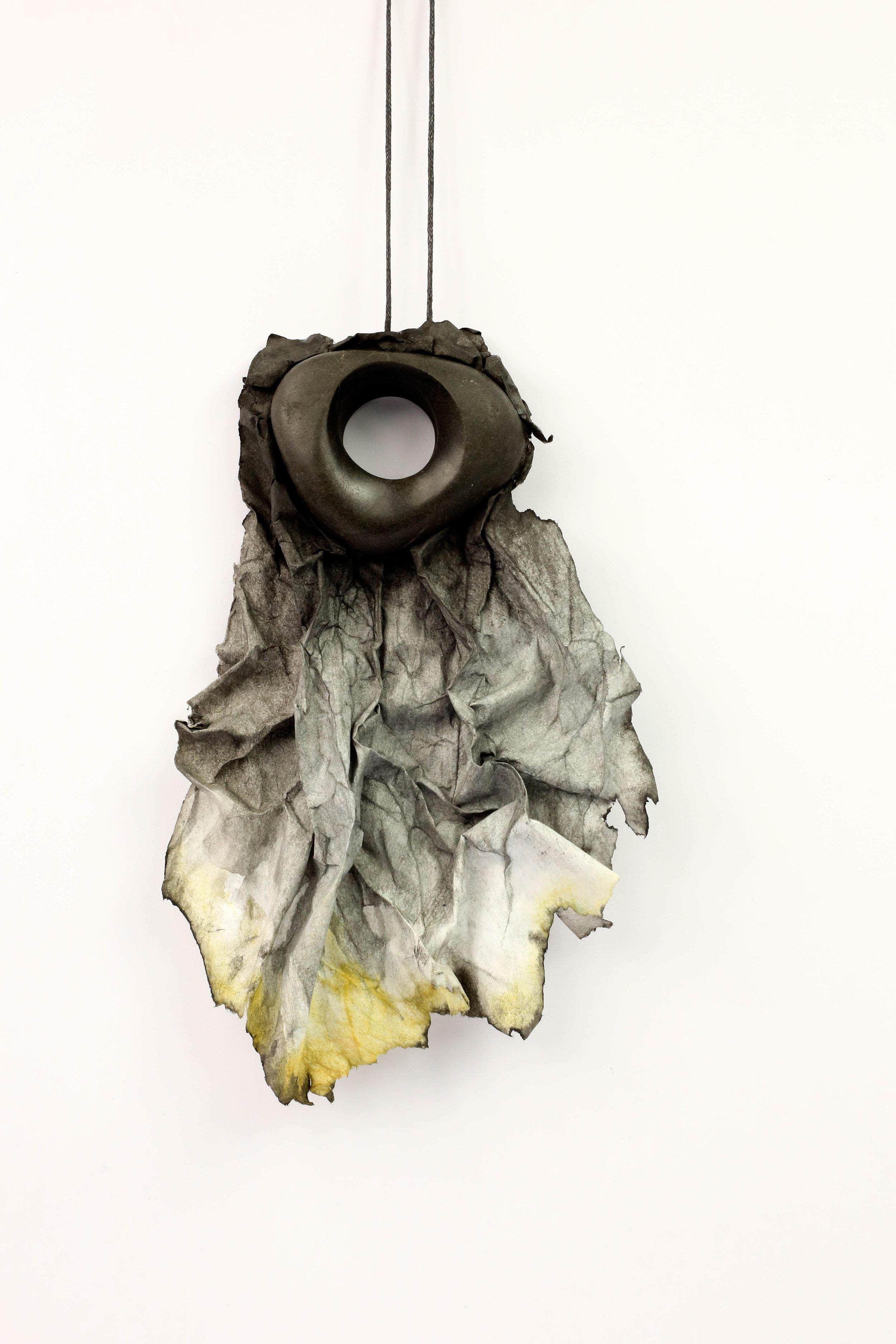 Christo Unwrapped. Nina Van Duijnhoven. Whitireia.