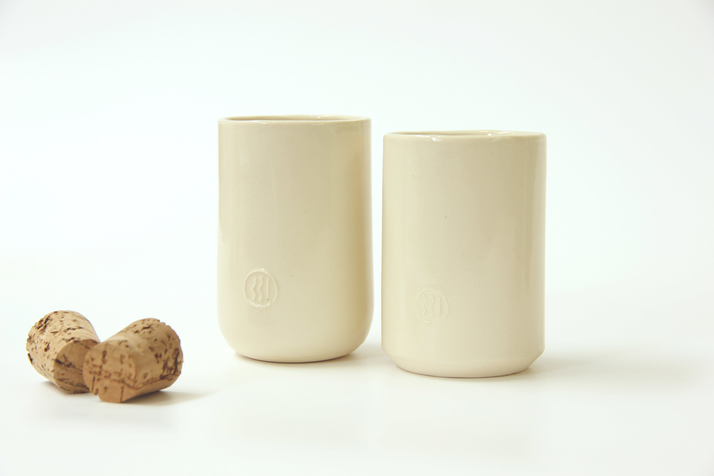 Ceramic Collections. Daniel Cunliffe. EIT.