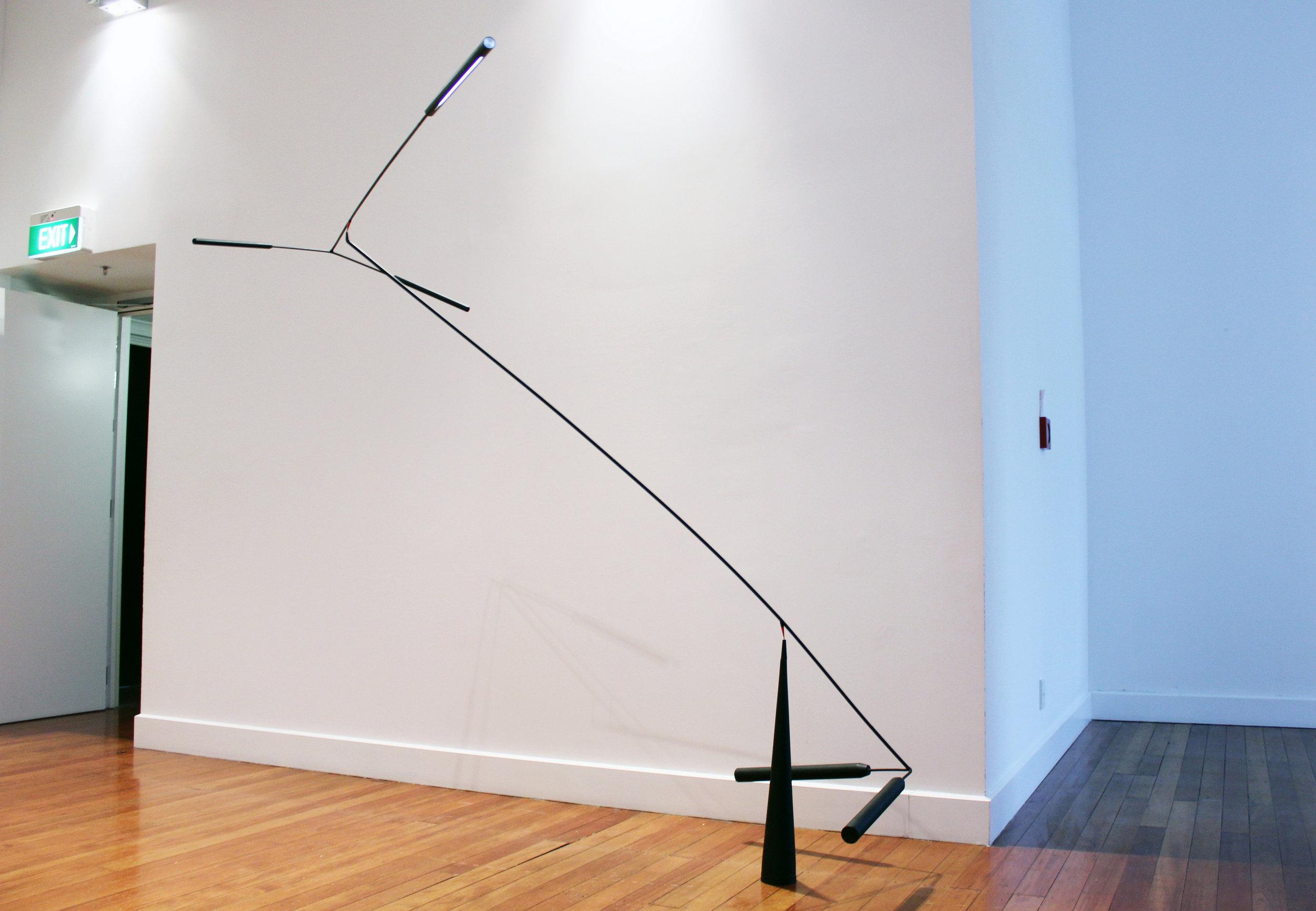 100 grams. Adam Ben-Dror. Victoria University.