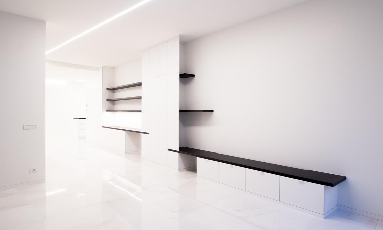 Patria - appartement 1.1