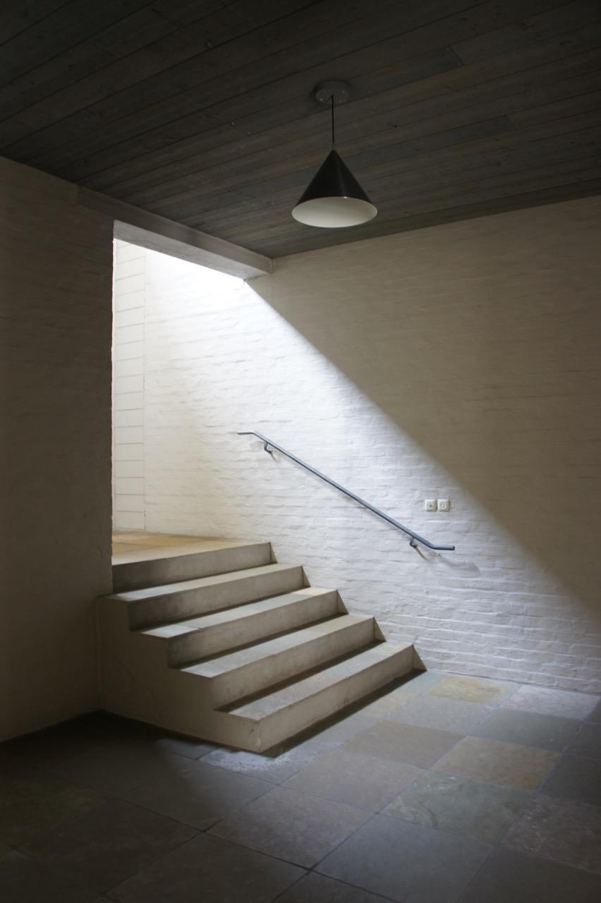 Dom-van-der-Laan-Roosenberg-trap