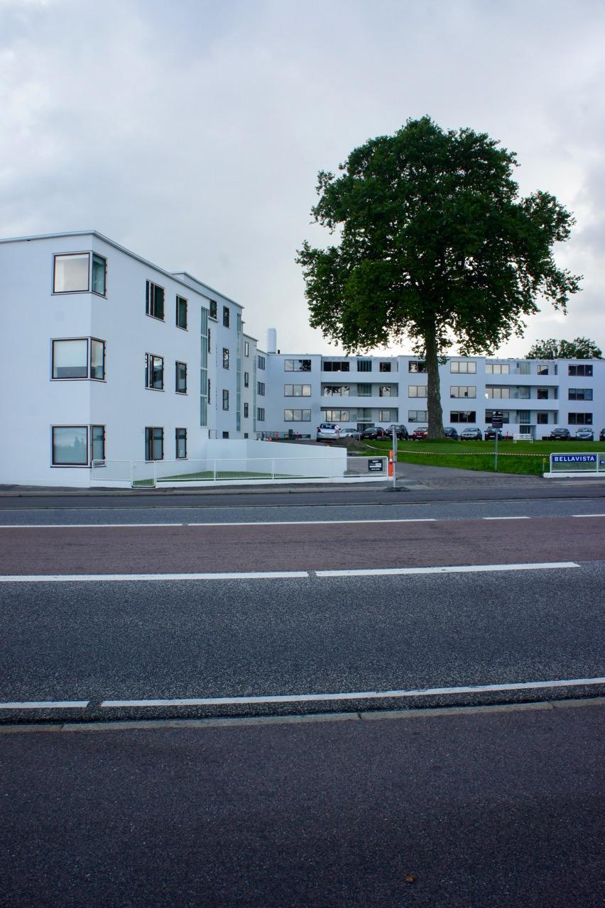 Bellavista, Arne Jacobsen