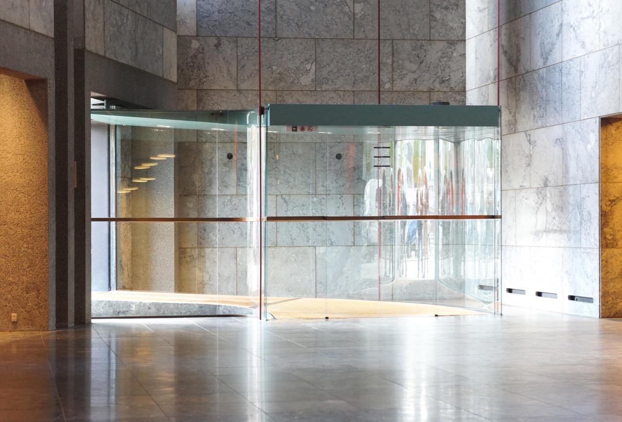 Deense nationale bank, Arne Jacobsen