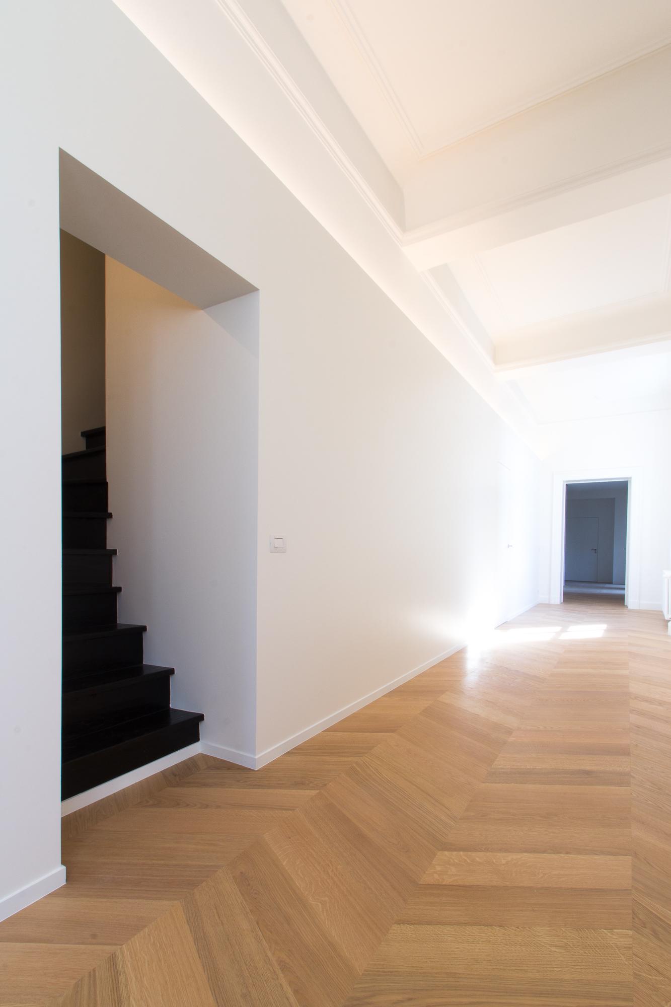 Appartement Patria 2.2