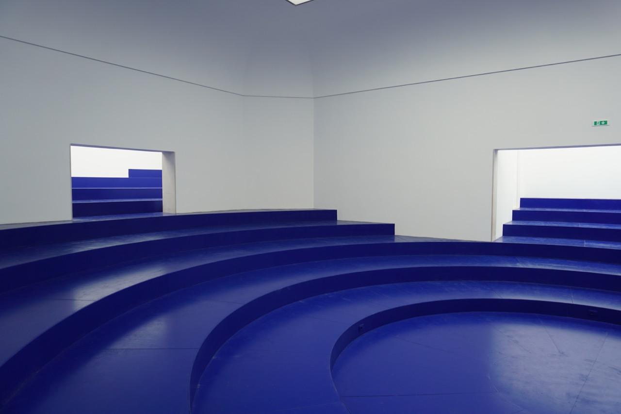 Belgisch paviljoen - Eurotopie