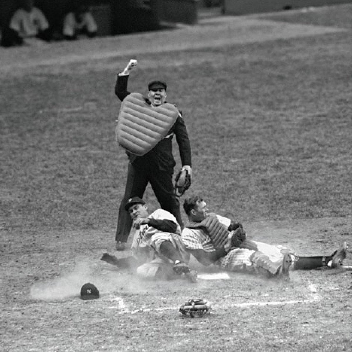 Major League Baseball Midi Opus