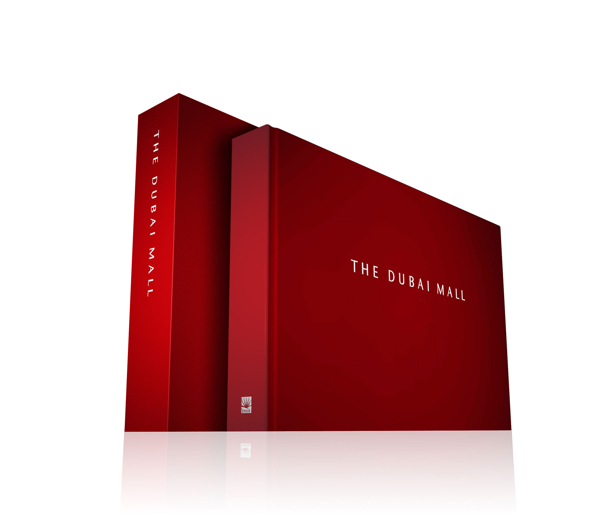 Book and presentation box design by Martin Sully