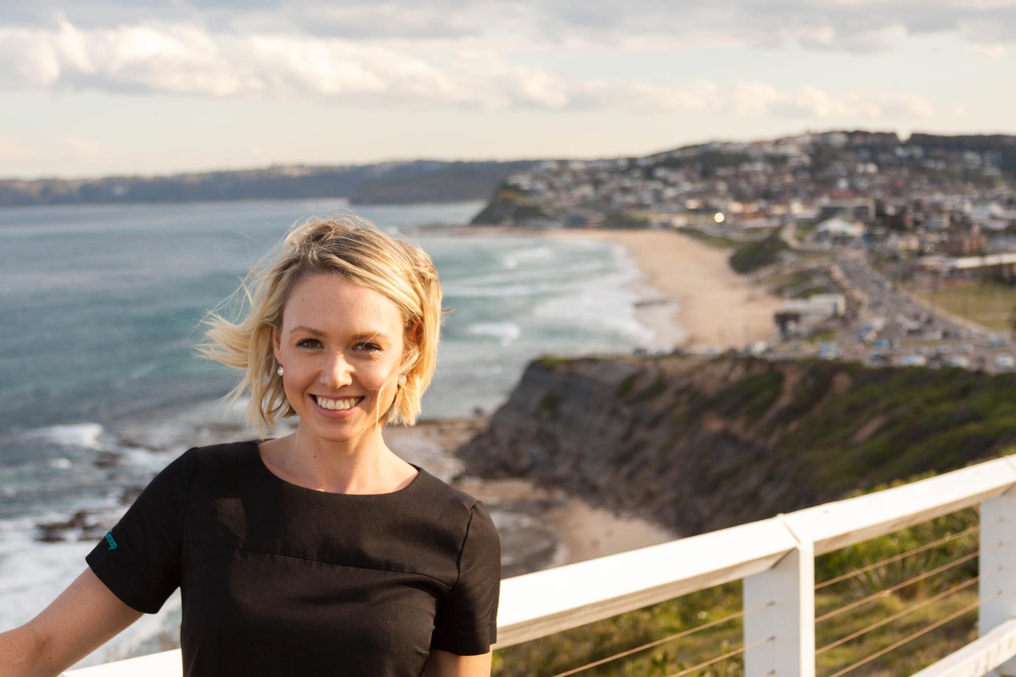 Relaxed and happy team photography for The Garis Group, Newcastle.    Read More