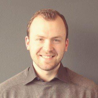 Scott mason, Associate Consultant