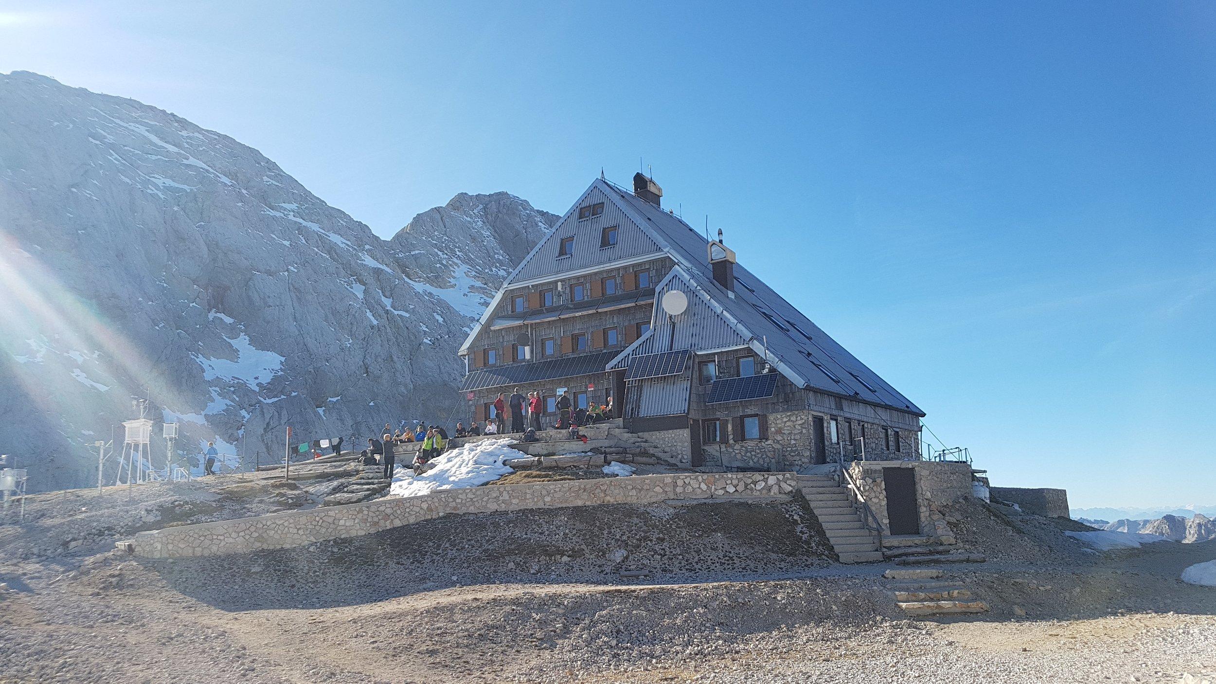 Dom na Krederici
