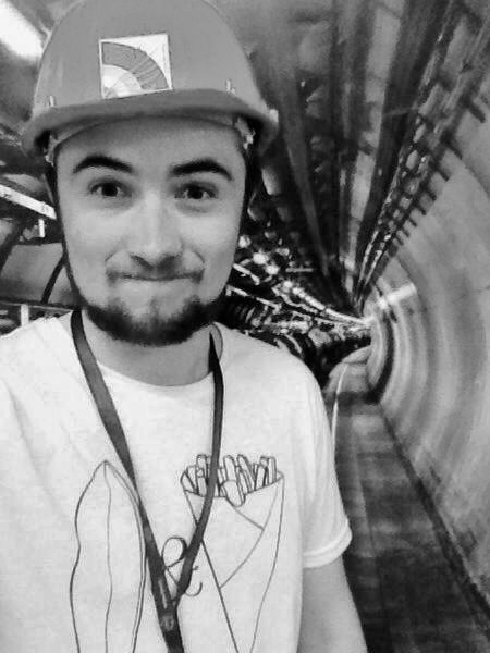 Large Hadron Collider (CERN)- July 2014