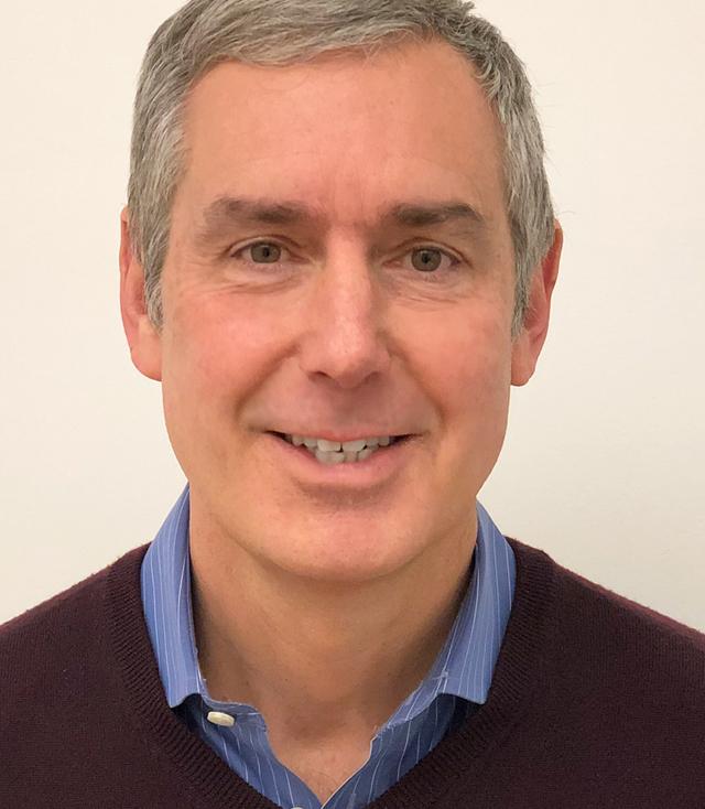 Joe Galli President of Carpenter Group